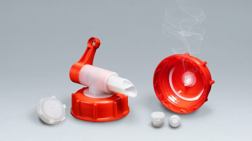 Entgasungseinsätze von Sabeu