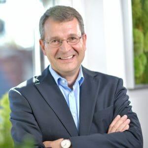 Ralph Spiering, Inhaber und geschäftsführender Gesellschafter der Packservice-Gruppe