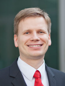 Heiko Füller, SEW-Eurodrive