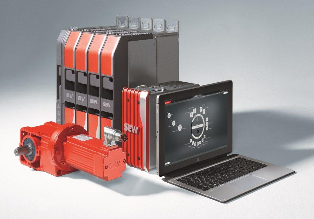 Baukastensystem MOVI-C