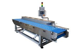 Vakuum-Verpackungs-System von Sealed Air
