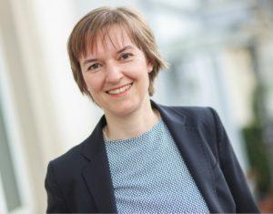Dr. Isabell Schmidt, Geschäftsführerin bei der IK Industrievereinigung Kunststoffverpackungen e.V.