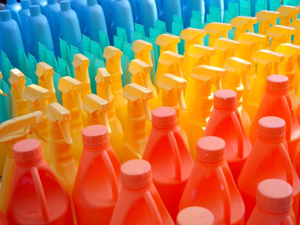 Einen offenen Brief an die Umweltministerin gegen Plastikverpackungen