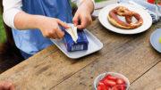Weihenstephans neue Butterverpackung mit Schutzsiegel