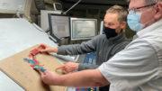 Silphie Papier als nachhaltige Alternative für verpackung