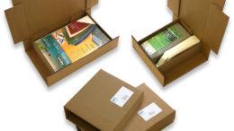 Auch Gutscheine oder Werbung für Cross-Selling-Aktionen können der Ware beigelegt werden.