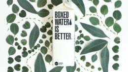 Grafikdesigntrend von Boxed Water isbetter