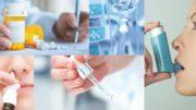 Primärverpackungen für Sprays und flüssige Medikamente von Kraiburg TPE