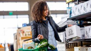 Laut einer DS-Smith-Studie in Zusammenarbeit mit Ipsos MORI nimmt die relevant von hygienischen Verpackungen zu.
