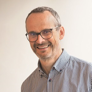 Michael Justus, Carl Hanser Verlag
