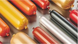 Kunststoffdärme für Fleisch aus Mehrschicht-Barrierefolien aus Post Consumer Material