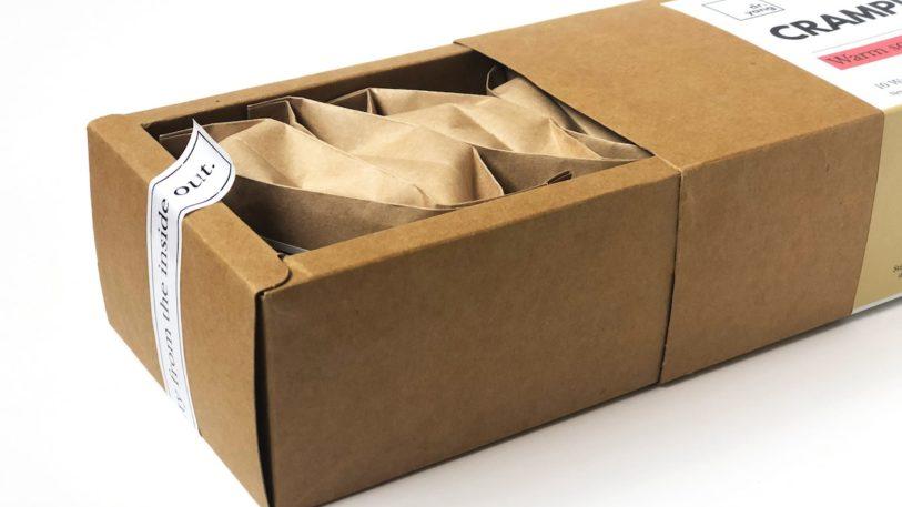 Versandverpackungen aus Wellpappe