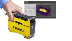 3D-Bildverarbeitungssystem In-Sight® 3D-L4000
