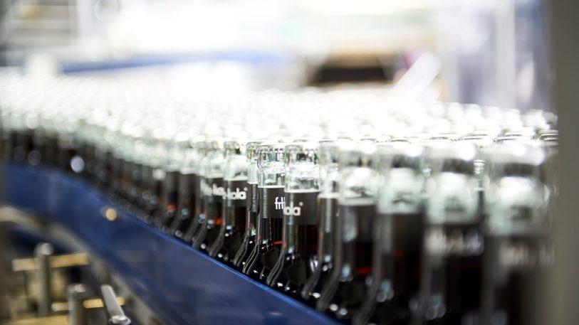 Mehrweg-Innovationspreis für fritz-Cola
