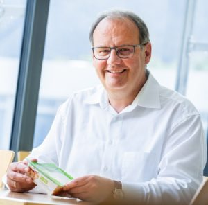 Volker Sassmannshausen, Senior Product Manager Thermoforming Packaging Systems bei GEA