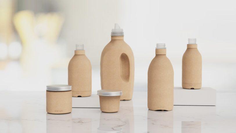 Durch die Übernahme erweitert Jabil Packaging Solutions sein Angebot um Papierflaschen.