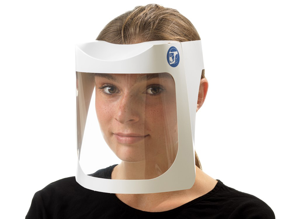 """Der """"Fiber Shield""""-Beitrag von Pawi Packaging"""