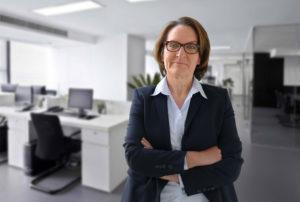Dagmar Schmidt, Präsidentin von XSYS