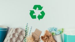 Nachhaltiger Papierkreislauf