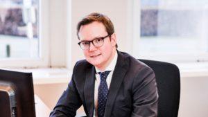 Alexis Van Maercke, Generalsekretär von APEAL