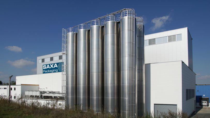Polifilm übernimmt das Saxa Packaging Werk in Neukirchen.