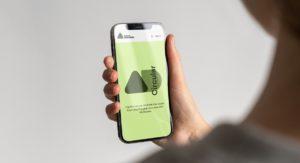europäisches Recyclingprogramm für Etikettenträgermaterialien AD Circular von Avery Dennison