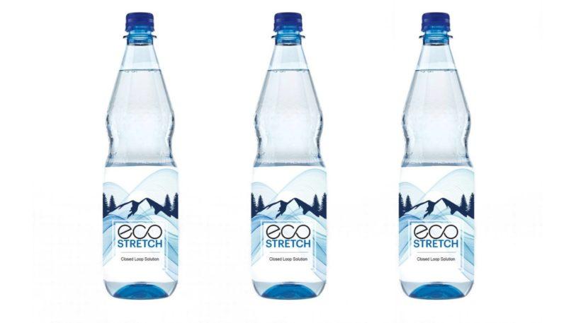 CCL EcoStretch recycelbare Stretch Sleeves für Flaschen