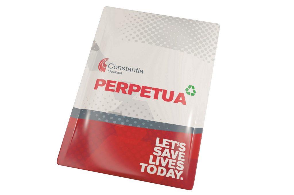perpetua monomaterial verpackung für pharmazeutika