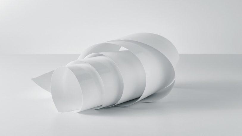 Papierlaminat von FreeForm Packaging