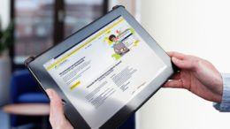 Plattform Lizenzero.eu von Interseroh