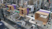 Sidel Cermex WB47 Kartonpacker