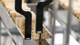 Verpackungslösung für Cracker von Syntegon