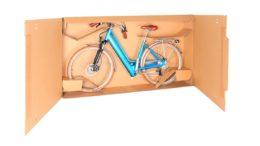 Thimm Fahrradverpackung