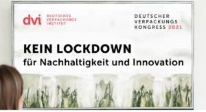 15. Deutscher Verpackungskongress online