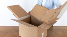Ecocool Kühlverpackungen innobox