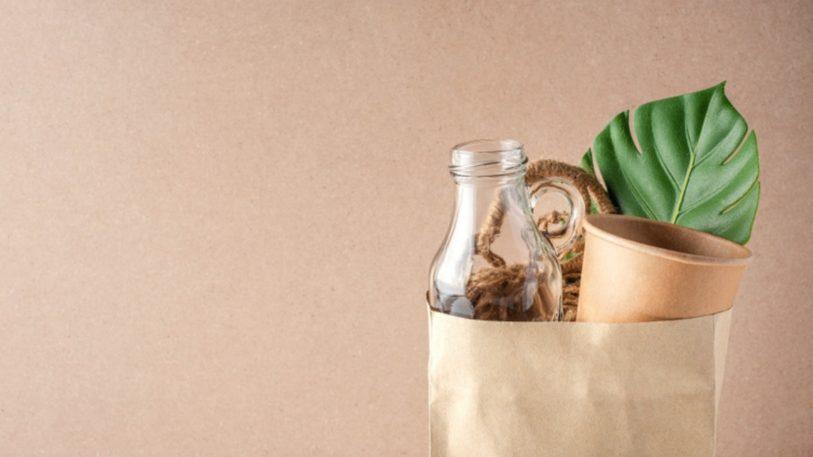 Studie nachhaltige Verpackungen
