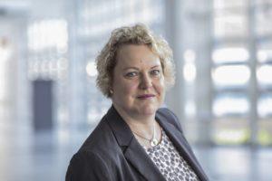 Petra Hanke, Geschäftsführerin Zellcheming Service GmbH