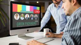 packaging journal TV Live Nachhaltigkeit