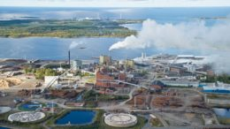 Stora Enso schließt Werke in Schweden und Finnland, Werk Veitsiluoto in Kemi, Finnland