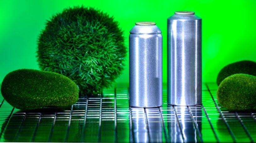 Nachfrage nach recyceltem Aluminium steigt