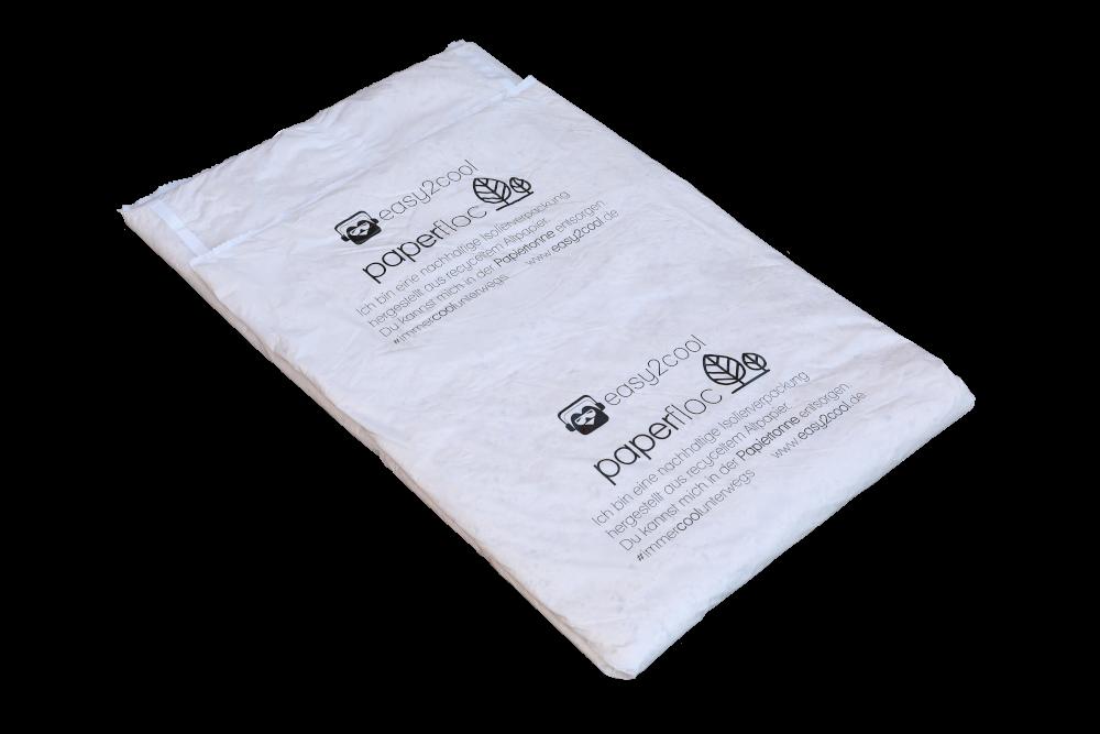 paperfloc pouch von easy2cool