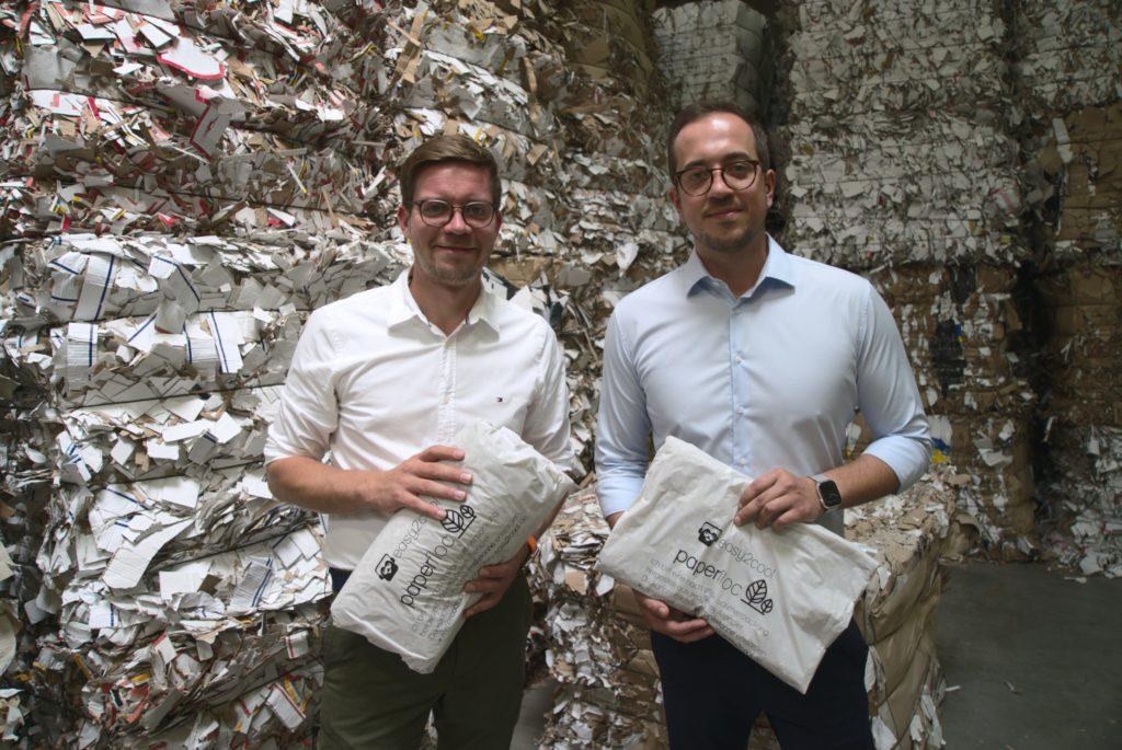 Sebastian Leicht und Marco Knobloch Gründer von Easy2cool
