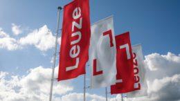 40 Jahre Leuze electronic AG Schweiz