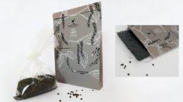 Nachhaltige Pfefferverpackung aus ecosign projekt