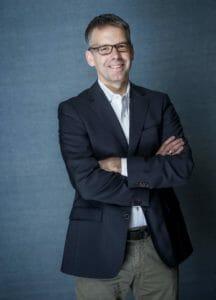 Dr. Stefan Kunerth Coca-Cola