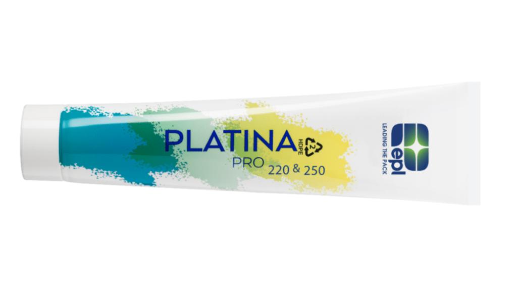 Platina Pro Laminattuben von EPL