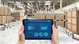 Faller Packaging unterstützt seine Kunden mit digitalen Supply-Chain-Lösungen dabei, die Beschaffung von Pharma-Verpackungen zu optimieren.