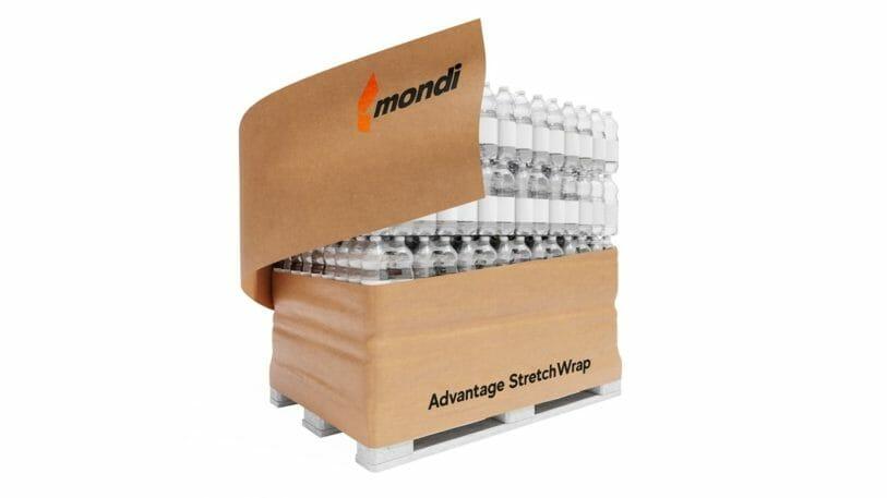 Advantage StretchWrap von Mondi