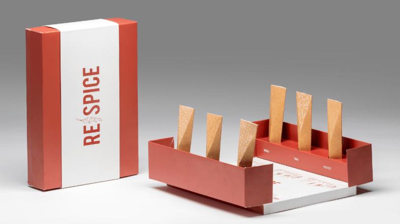 finalisten des Designwettbewerbs Pida