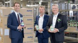 Werner & Mertz und Alpla